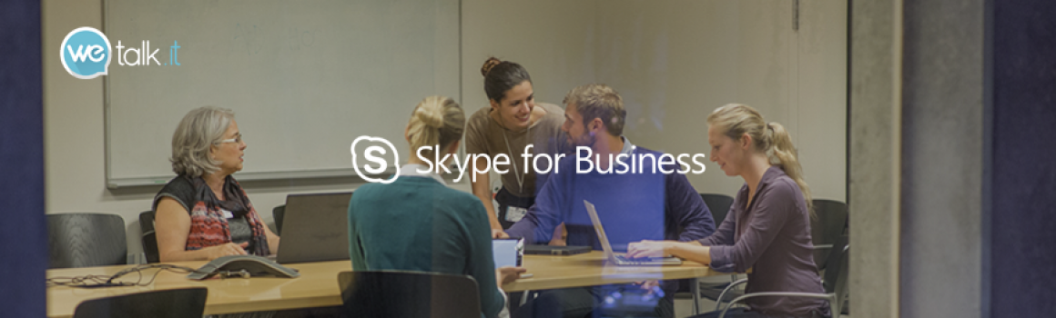 Skype for Business chega ao Android
